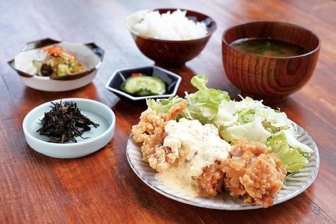 ItonamiCafe~イトナミカフェ